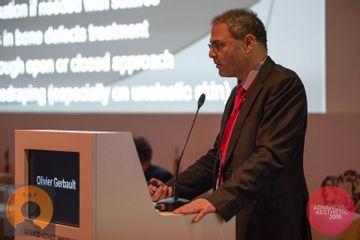 Dr Olivier Gerbault