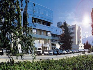 Clinique Groupe Alpes Belledonne