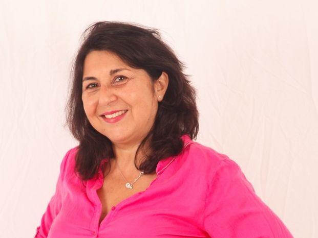 Docteur Marie-Laure Berges