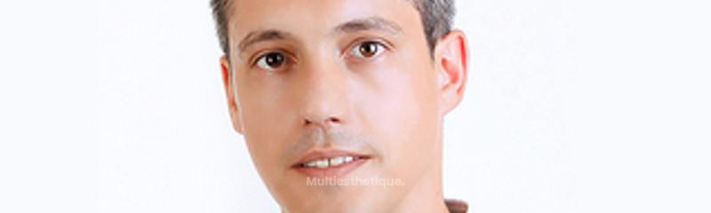 Docteur Thomas Guidicelli chirurgien esthétique à Marseille
