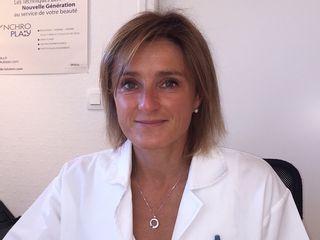 Dr. Stéphanie Harel-Lorée