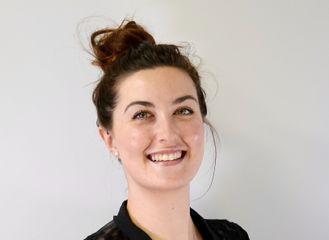 Anne Cécile Charmet-Bonnet, Infirmière Diplomée d'Etat