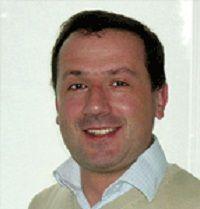 Dr Frédéric Laurent