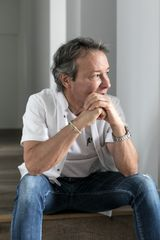 Dr Bertrand Delaoustre