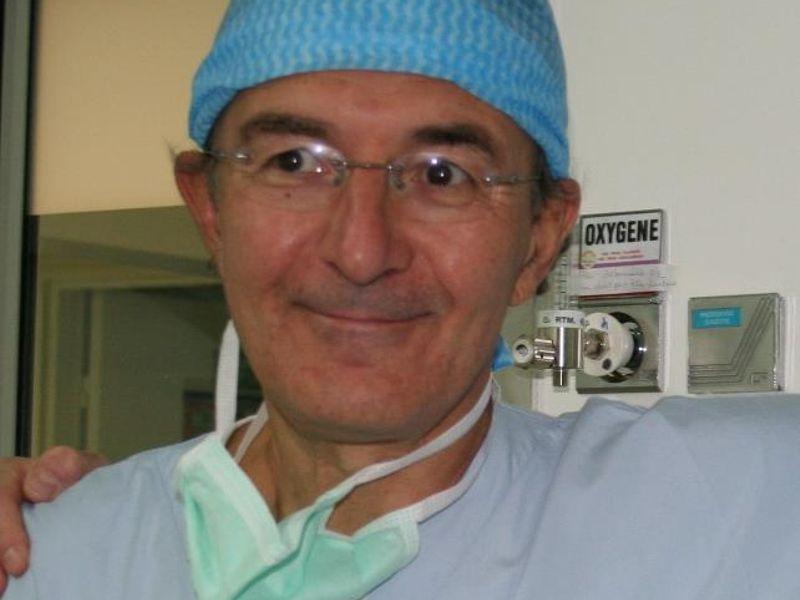 Dr Jean-Louis Foyatier