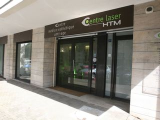 Centre laser HTM Nantes