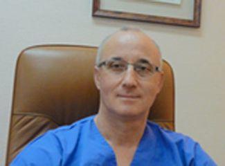 Dr Henry