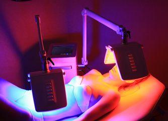 Photobiomodulation LED