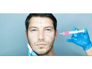 Homme et médecine esthetique