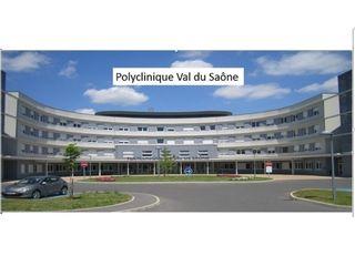 Polyclinique Val du Saône