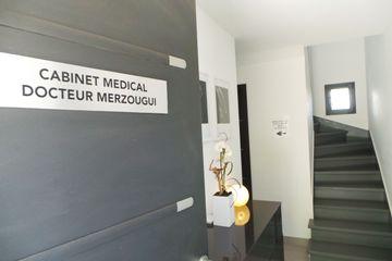 Dr A Merzougui