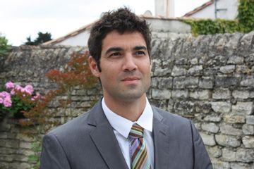 Dr Nicolas Vidal