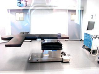 salles interventionnelles