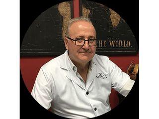 Dr Eric Pietri