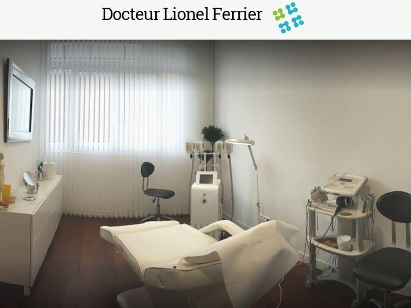 Docteur Lionel Ferrier