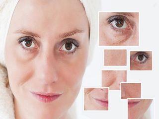 Traitement global du visage