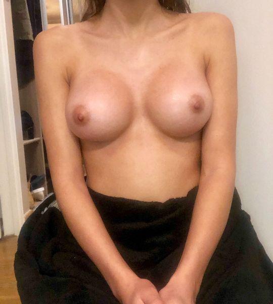 Nouveaux seins pour une nouvelle vie :)