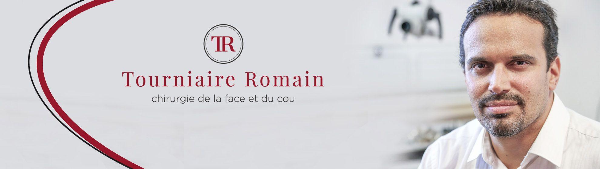 Dr Romain Tourniaire