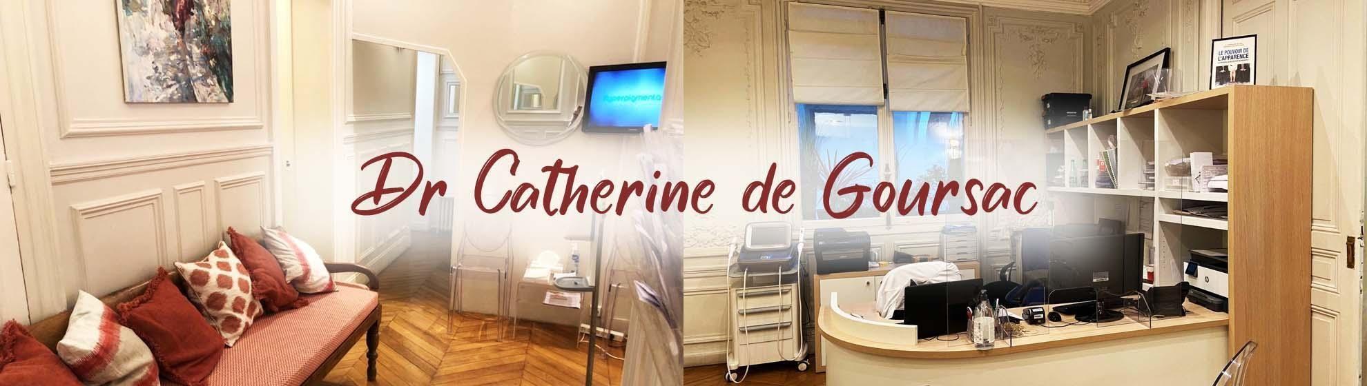 Dr Catherine de Goursac