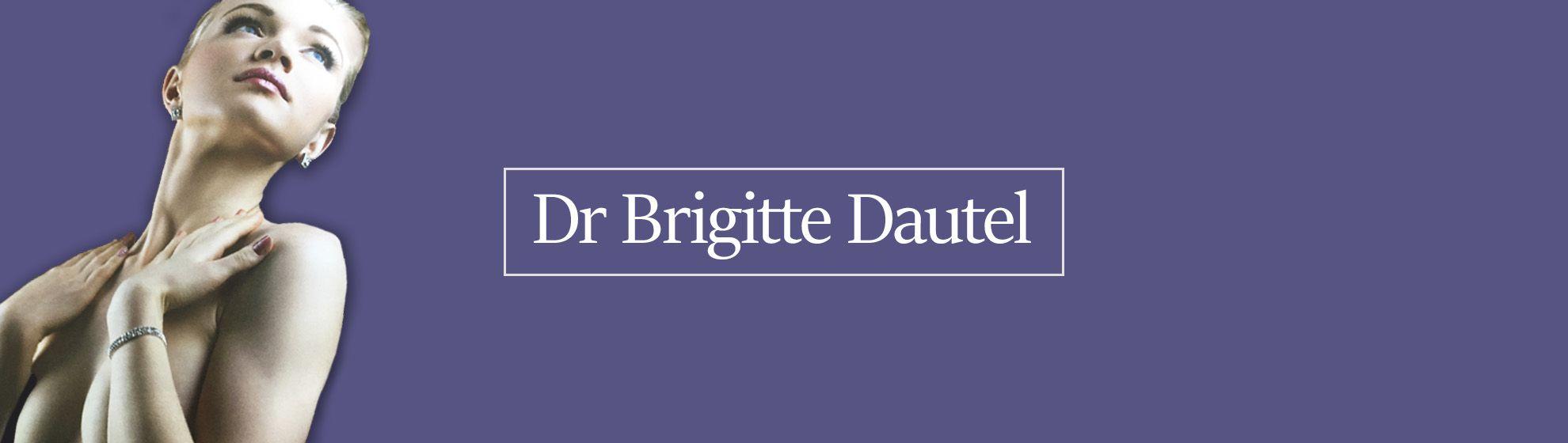 Dr Brigitte Dautel