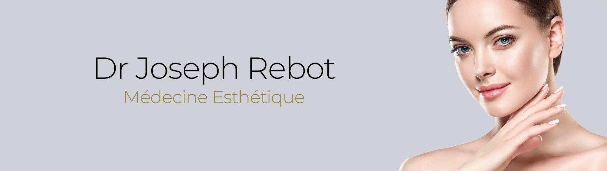 Dr Joseph Rebot
