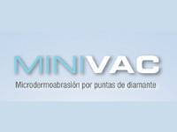 Minivac / Diamond Tip