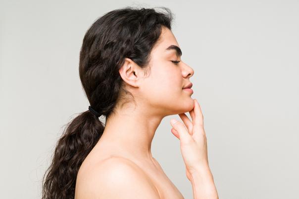 Traitements de l'asymétrie faciale