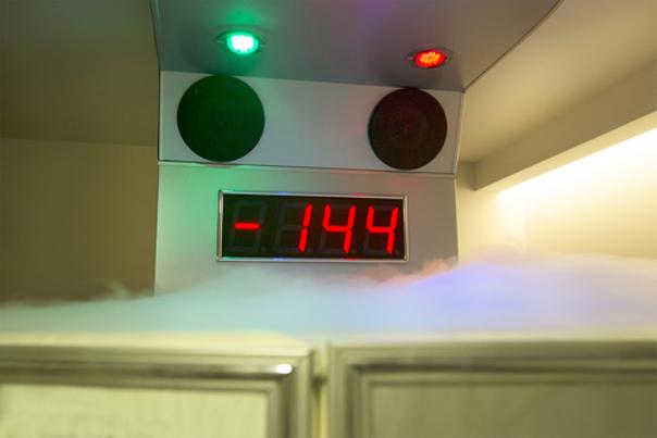 Comment se déroule une cryothérapie ?