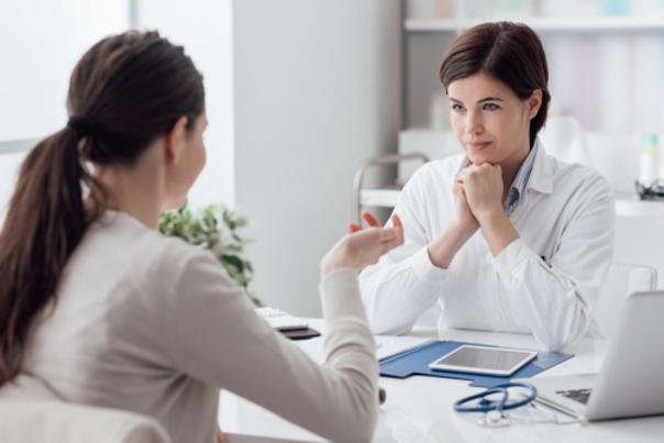 Comment trouver son médecin pour la cryothérapie