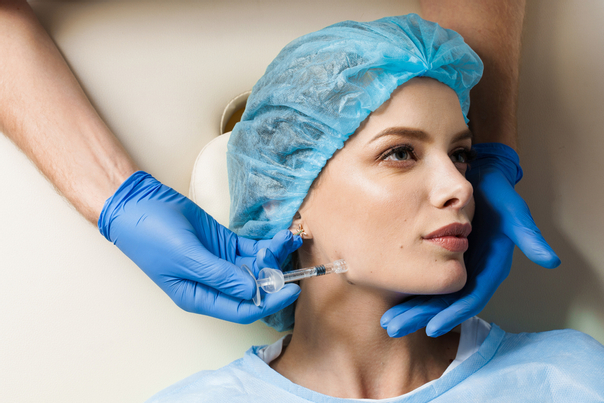 chirurgie de la machoire