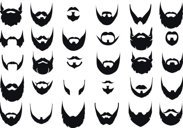 Les différents styles de barbe
