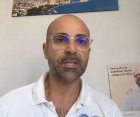 Ballon intragastrique - Dr Salvatore Avallone