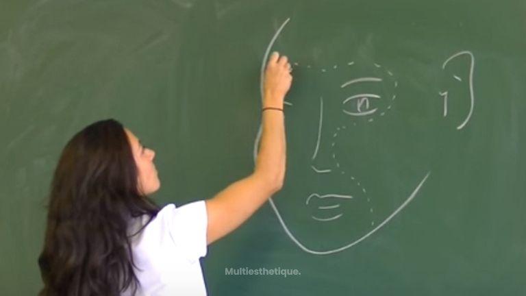 La leçon d'anatomie - Partie I