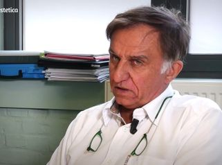 Dr Vanrenterghem
