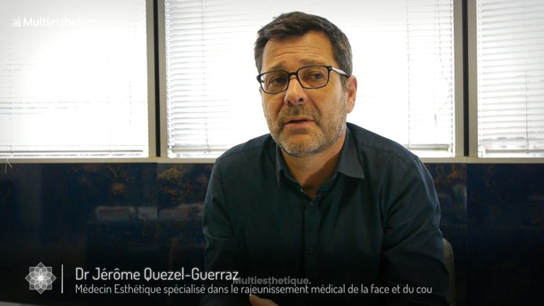 Dr. Quezel-Guerraz: Les injections