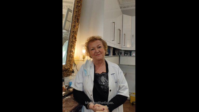 Interview Dr Catherine de Goursac sur les Fils tenseurs