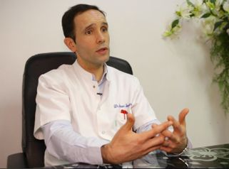 Docteur Simon Lamquin
