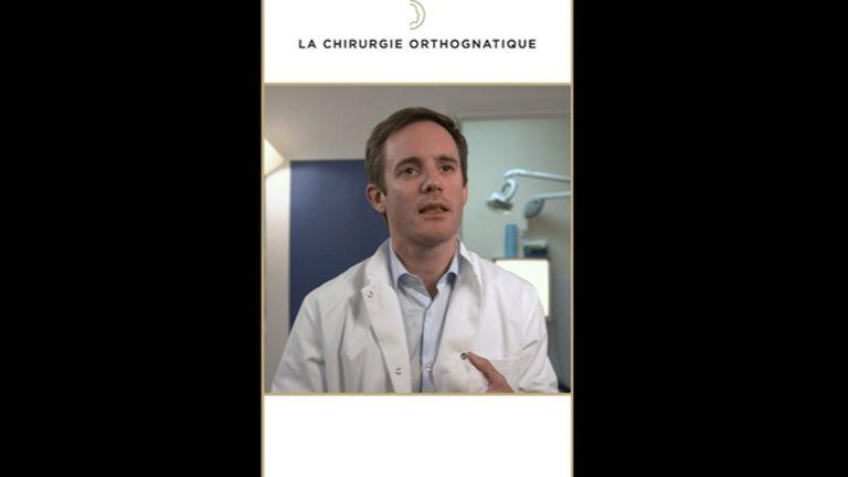 Chirurgie Orthognathique - Dr Jean-Pascal Dujoncquoy