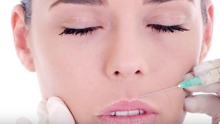 Acide hyaluronique et Botox : des techniques complémentaires ?