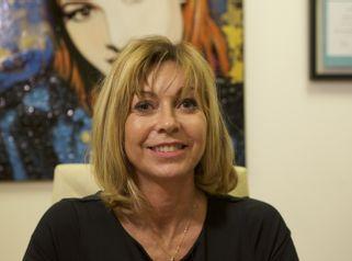 Dr Fabienne Hérault Bardin, Médecin Esthétique