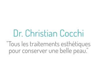 Dr Christian Cocchi