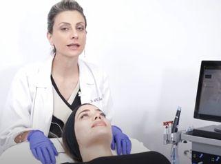 HYDRAFACIAL Le Soin unique de nettoyage profond de la peau