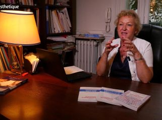 Dr. Catherine de Goursac